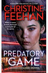 Predatory Game (Ghostwalker Novel Book 6) Kindle Edition