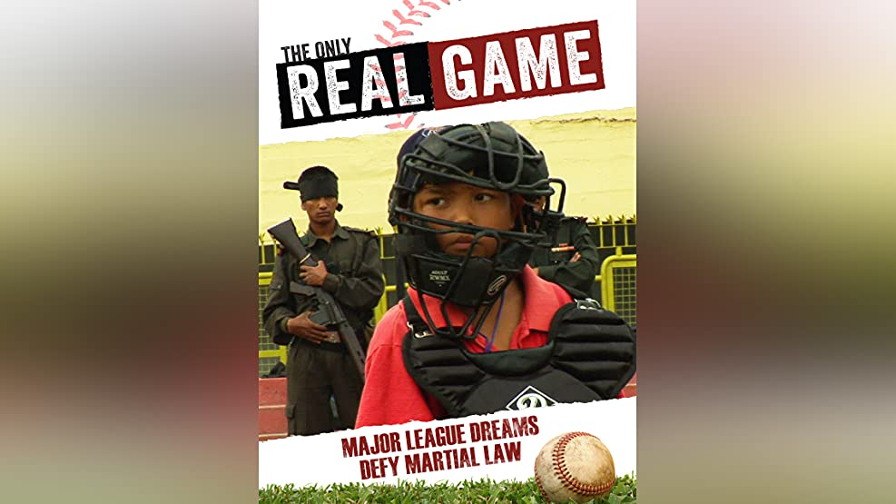 The Only Real Game