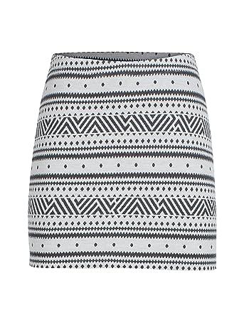 Amazon.com : Icebreaker Merino Women's Vertex Skirt Icon fairisle ...