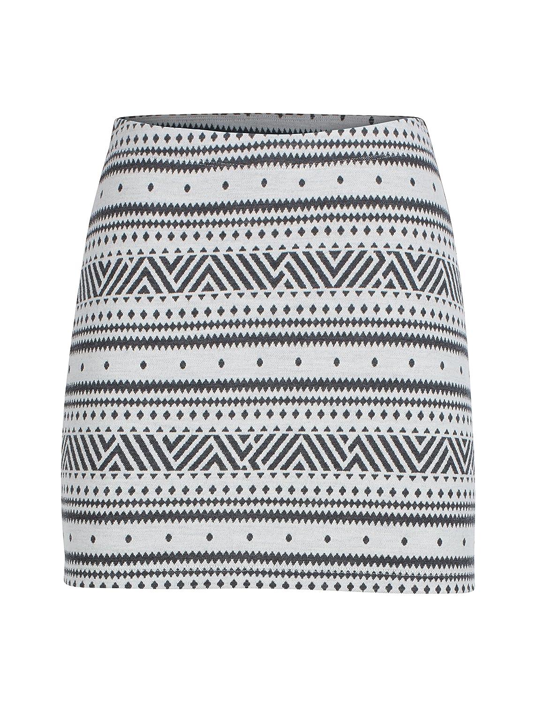 Sustainable Merino Wool Icebreaker Merino Womens Vertex Winter Skirt