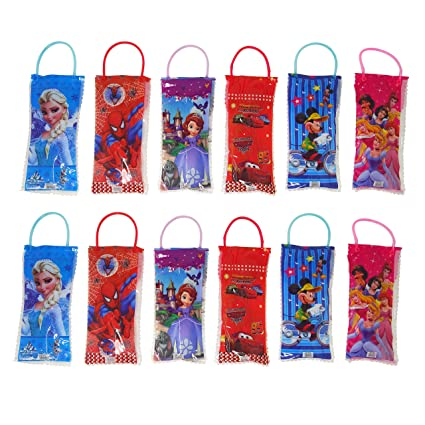 Parteet Birthday Party Return Gifts Pack Of 12 Multi Color