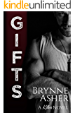 Gifts: A Killers Novel, Book 3 (The Killers)