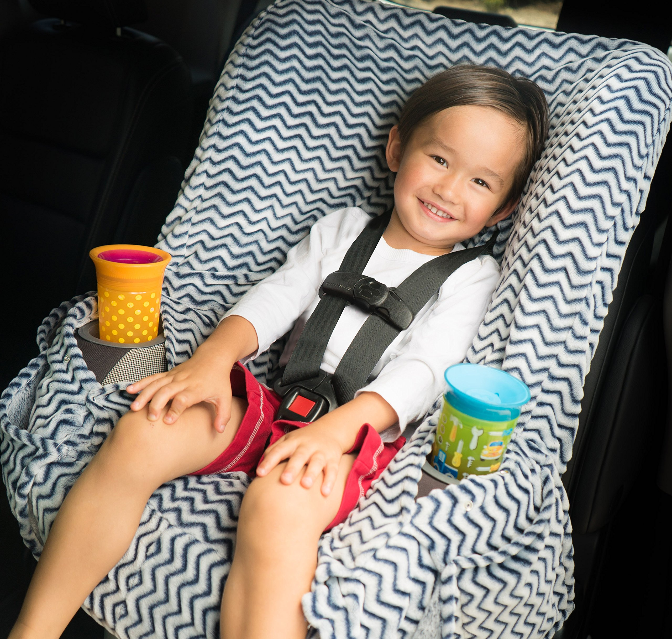 Niko Easy Wash Children's Car Seat Cover & Liner