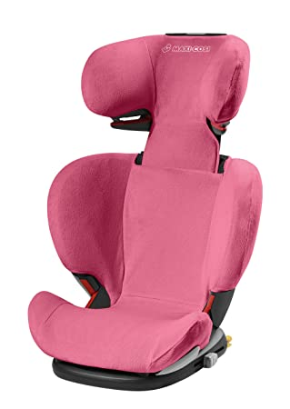 Maxi Cosi Rodifix Air Protect Car Seat Summer Cover Pink
