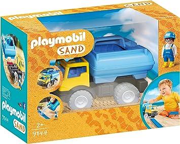 9144 Cisterna Playmobil Juguetegeobra Brandstätter Camión hrtCxQds