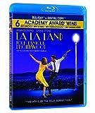 La La Land [Blu-ray + Digital ] (Bilingual)