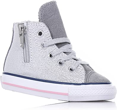chaussures converse fille 22