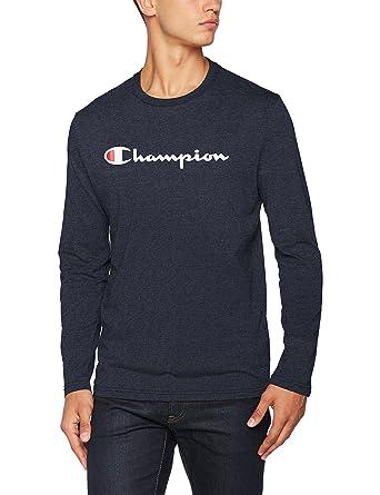 champion männer t-shirt
