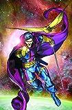 Nova Volume 6: Realm Of Kings TPB (Graphic Novel Pb)
