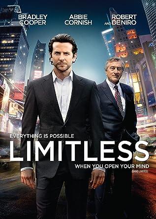 limitless film complet en francais