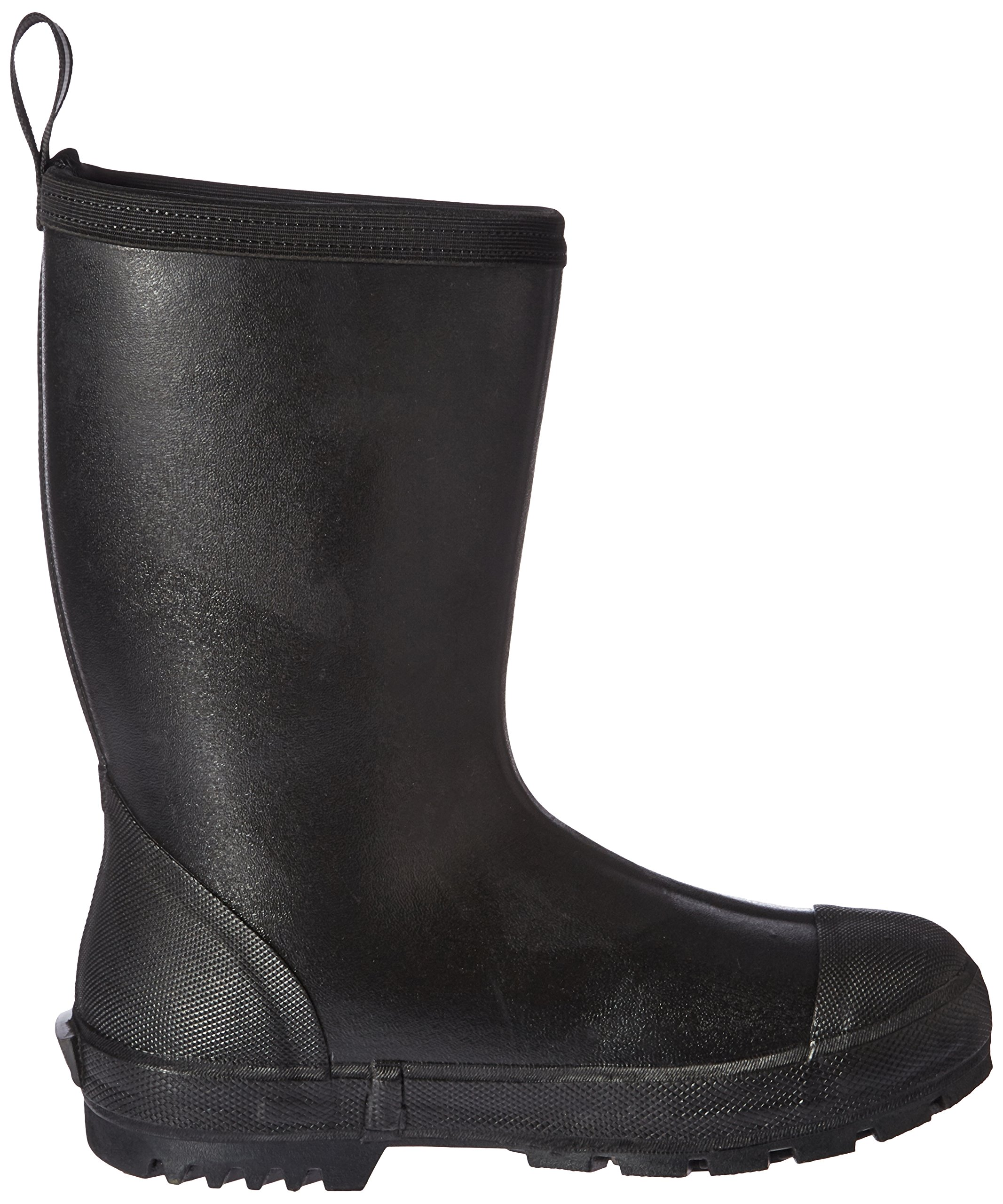 Muck Boot Men's Chore Resistant Mid Work Boot, Black, 13 M US by Muck Boot (Image #7)