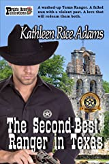 The Second-Best Ranger in Texas Kindle Edition