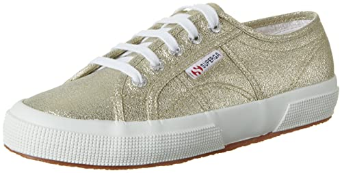 94ab5e2fab3e9 Superga Women's 2750-lamew Low-Top Sneakers