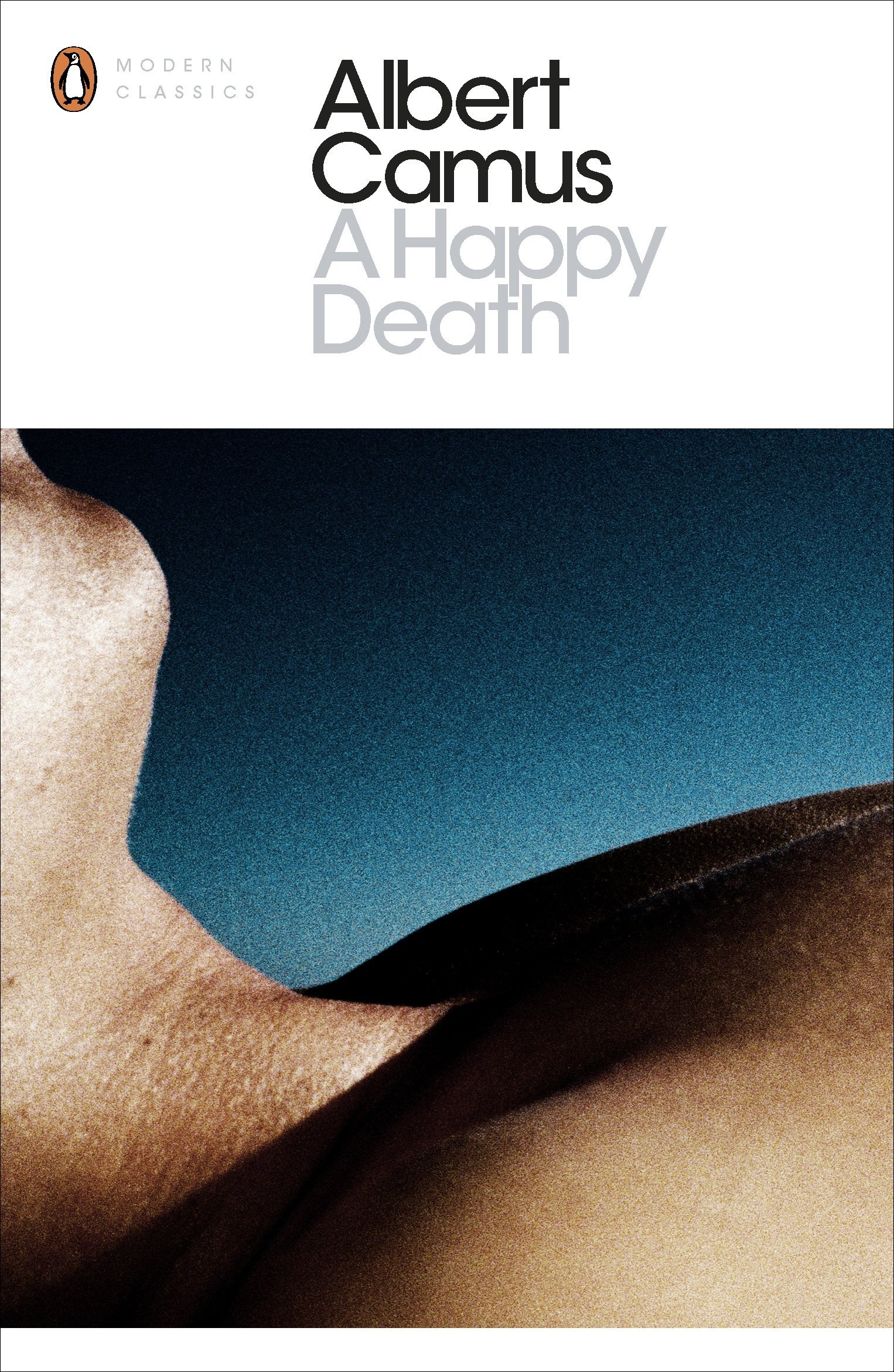 A Happy Death (Penguin Modern Classics)