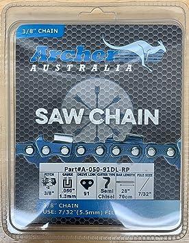 MFG. Stock # 6229 35 RIV X 50 FT 50 FT Reel PEER Chain Factory New!