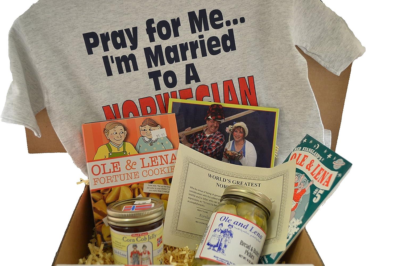 Amazon Com Ole Lena Gift Basket Grocery Gourmet Food