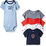 Carter's Baby Boys' Multi-Pk Bodysuits 126g402