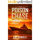 The Poison Chase: A Chase Fulton Novel (Chase Fulton Novels Book 13)