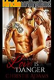 Love Is Danger (Club Aegis Book 3)