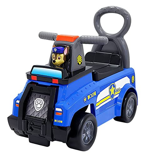 Paw Patrol Chase Cruiser Ride On Vehicle