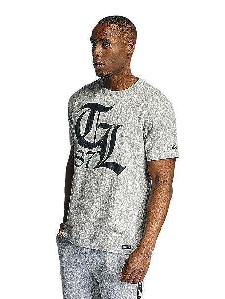 THUG LIFE Hombres Ropa Superior/Camiseta Life DFpupjLfa
