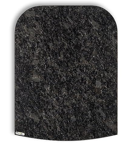 Backpapier f/ür Thermomix naturbraun - ungebleicht Dampfgar-Papier mit extra hohem Rand f/ür TM6//TM5//TM31   Varoma-Garpapier ThermiGar/® /«Nature/» 24 St/ück