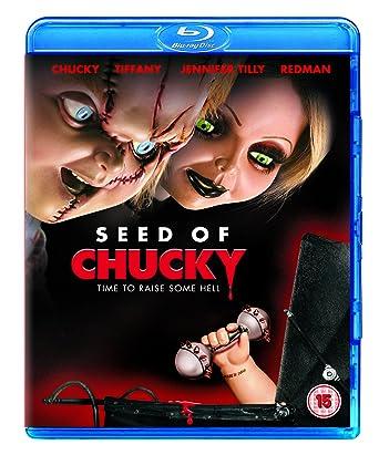Seed Of Chucky [Edizione: Regno Unito] [Reino Unido] [Blu-