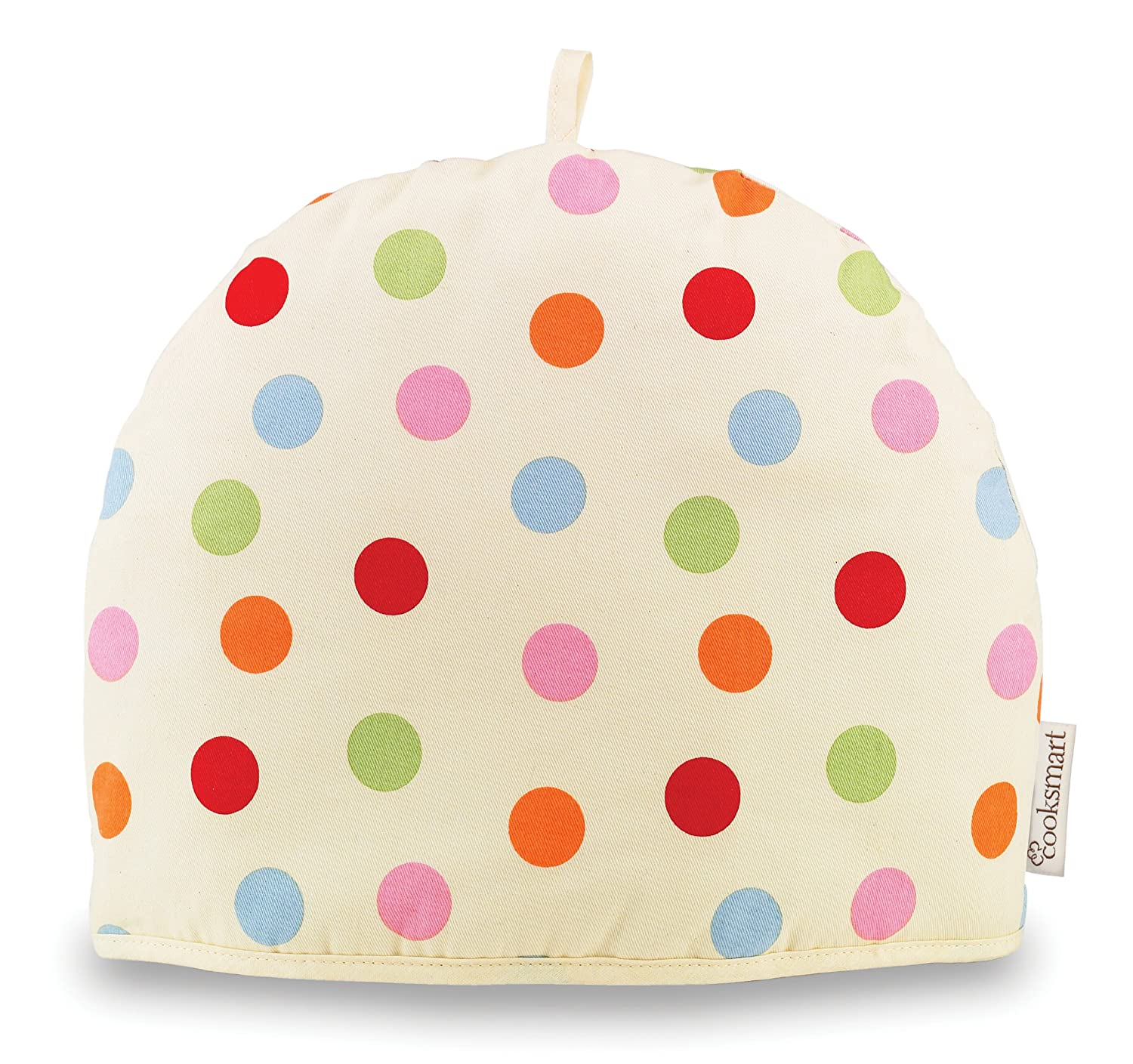Cooksmart Spots Tea Cosy 8406