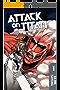 Attack on Titan Vol. 1 (English Edition)