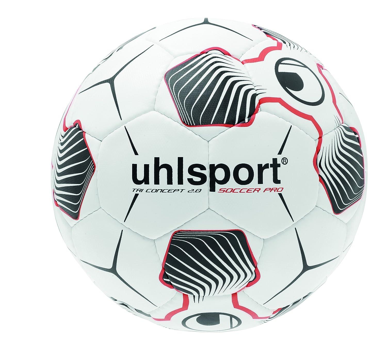 Uhlsport Fußball Tri Concept 2.0 Soccer Pro - Balón de fútbol ...