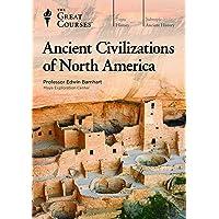 Ancient Civilizations of North America