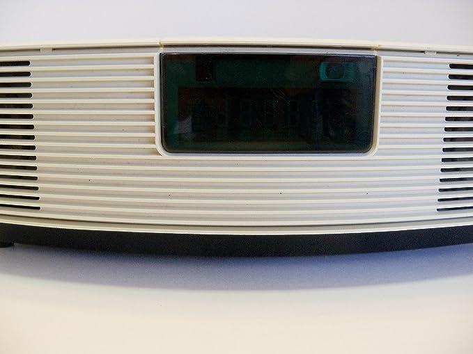 Amazon Bose Wave Radio Awr1 1w Everything Elserhamazon: 91f Radio Set At Gmaili.net