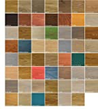 Rubio Monocoat Oil Plus 2C-A Sample Wood Stain