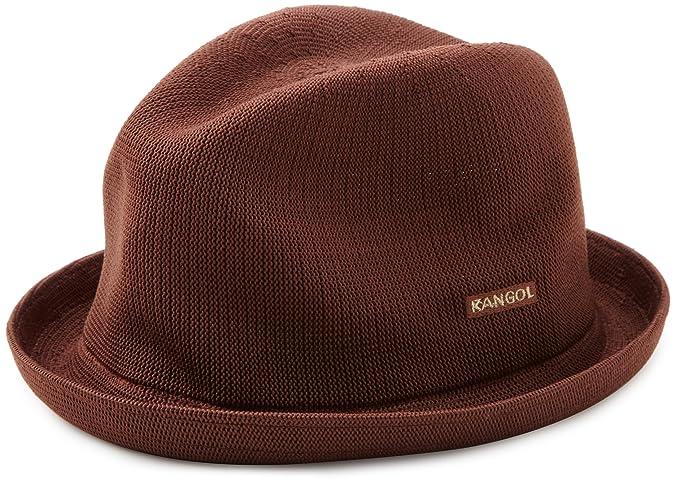 6f0ff05f6bf Kangol Little Boys  Kids Tropic Player Hat  Amazon.co.uk  Clothing