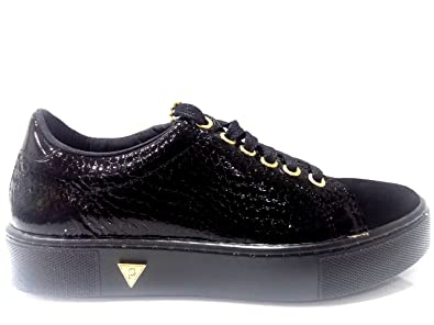 Zapatos deportivos PORRONET Negro - 6176- (37) IkUPi