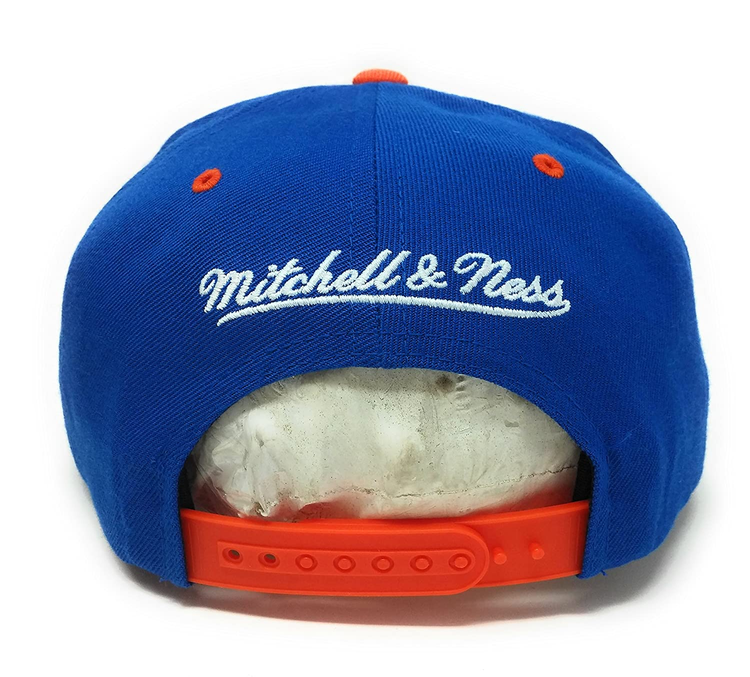 3d4d119e Mitchell and Ness NFL Denver Broncos Grand Arch Snapback Hat at ...