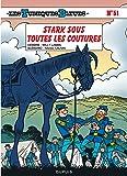 Les tuniques bleues, tome 51 : Stark sous toutes les coutures