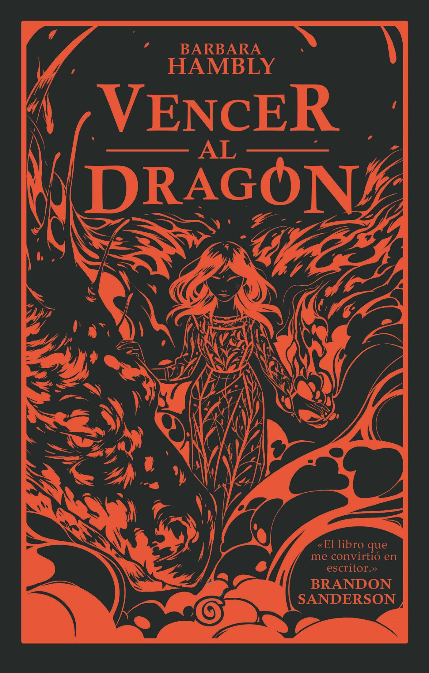Vencer al dragon / Dragonsbane (Spanish Edition) PDF