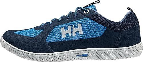 Helly Hansen Santiago L.20, Mocasines para Hombre, Azul (Navy/Bluewater