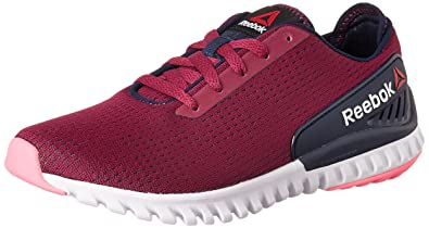 a31b0d86567065 Image Unavailable. Image not available for. Colour  Reebok Women s Twistform  3.0 Berry