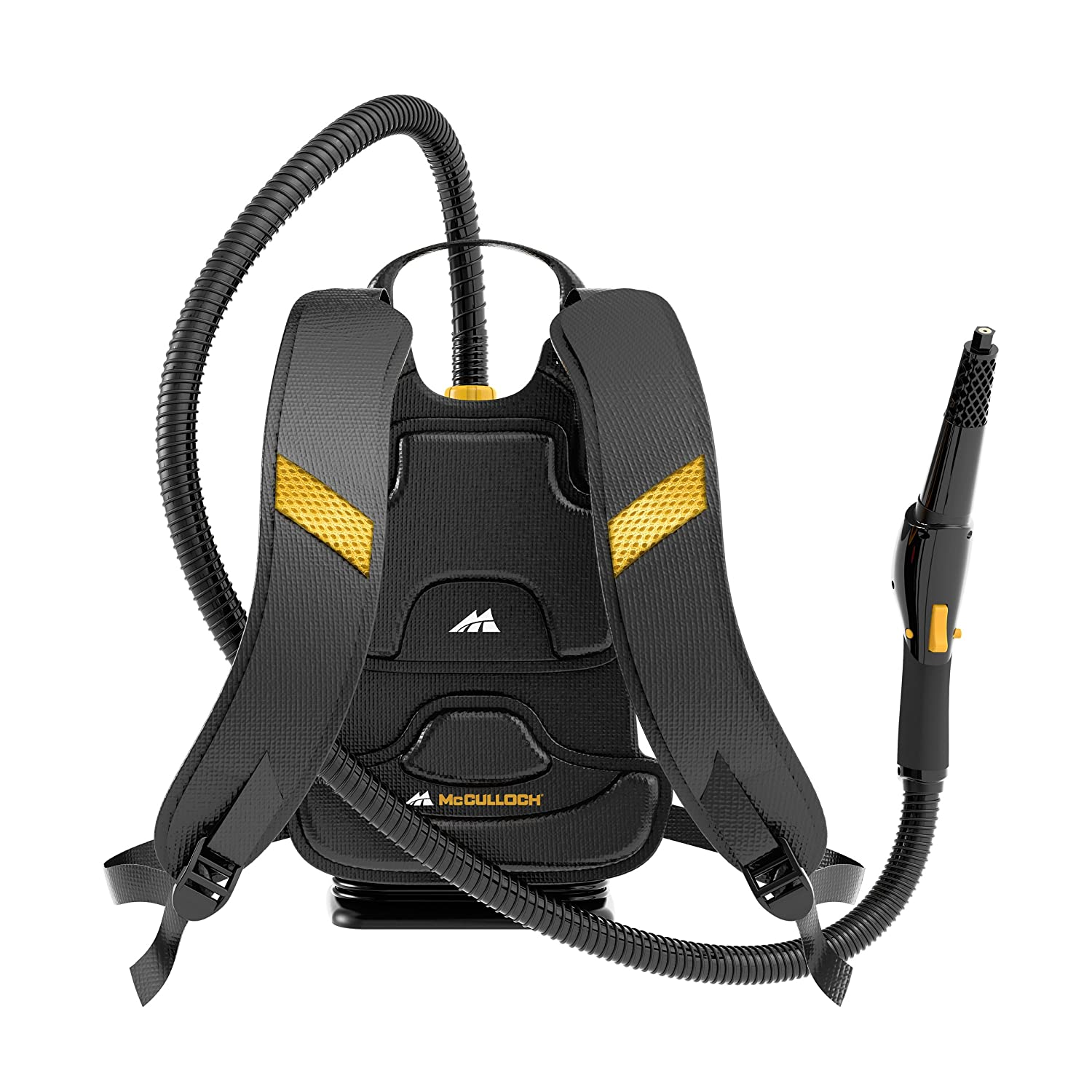 Amazon.com   McCulloch MC1350 Portable Power Steam Cleaner   Carpet Steam  Cleaners