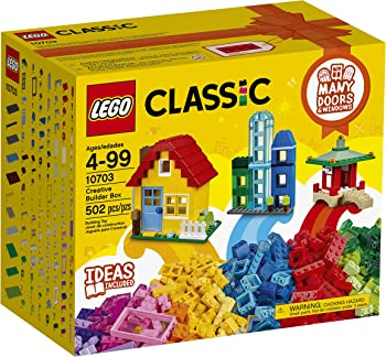 LEGO Classic Creative Building Kit