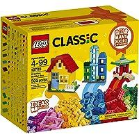 LEGO Classic Juego de Construcción Caja del Constructor Creativo (10703)