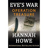 Operation Treasure : Eve's War (The Heroines of SOE Book 4)