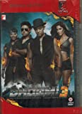 DHOOM 3 [OFFICIAL 2 DISC COLLECTORS EDITION] [YASH RAJ]