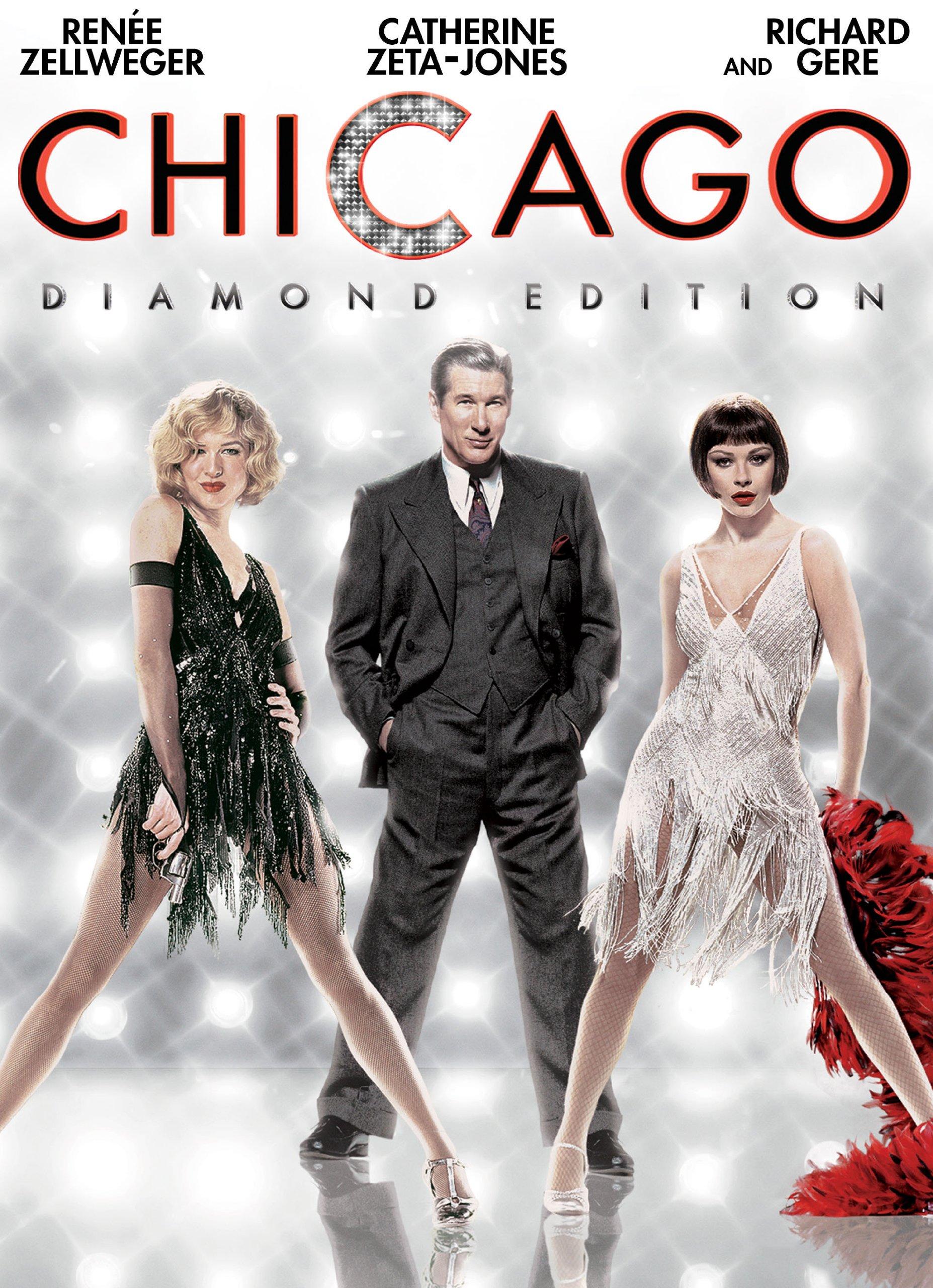 Watch Chicago