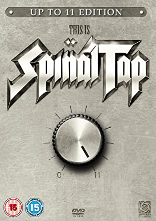 Image result for images for level eleven this is spinal tap