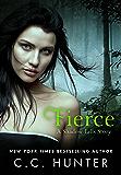 Fierce: A Shadow Falls Story (A Shadow Falls Novella)