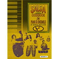 The Salsa Guidebook book cover