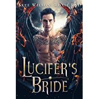 Lucifer's Bride (Married To The Devil Book 1)
